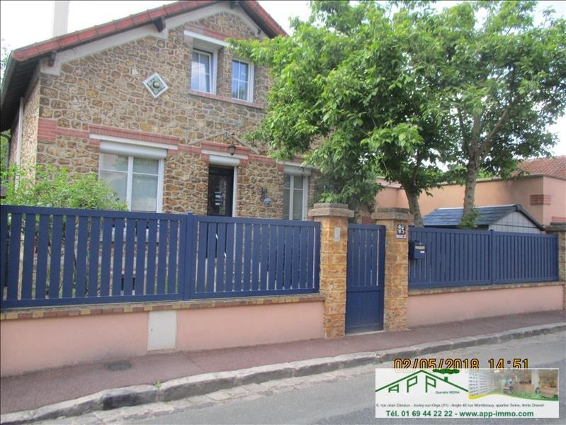 Vente maison / villa Draveil 499 000€ - Photo 2