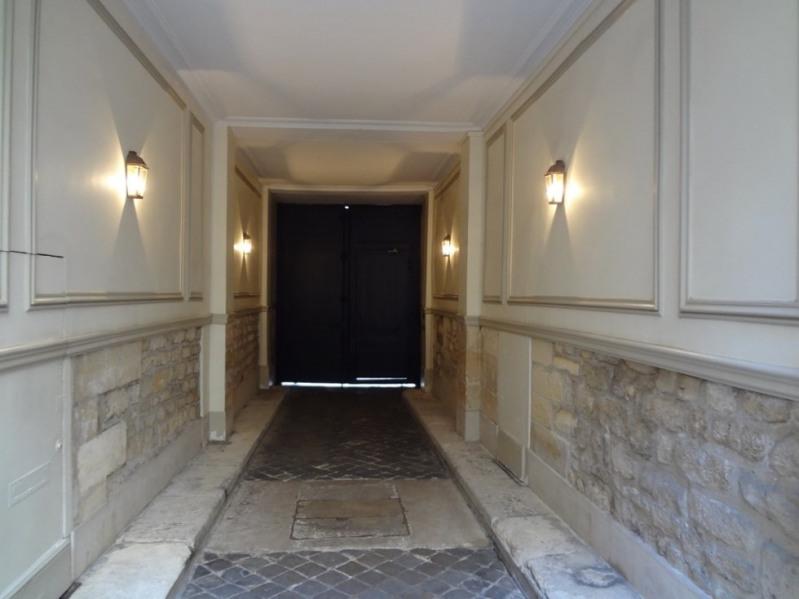 Vente appartement Paris 7ème 749000€ - Photo 18