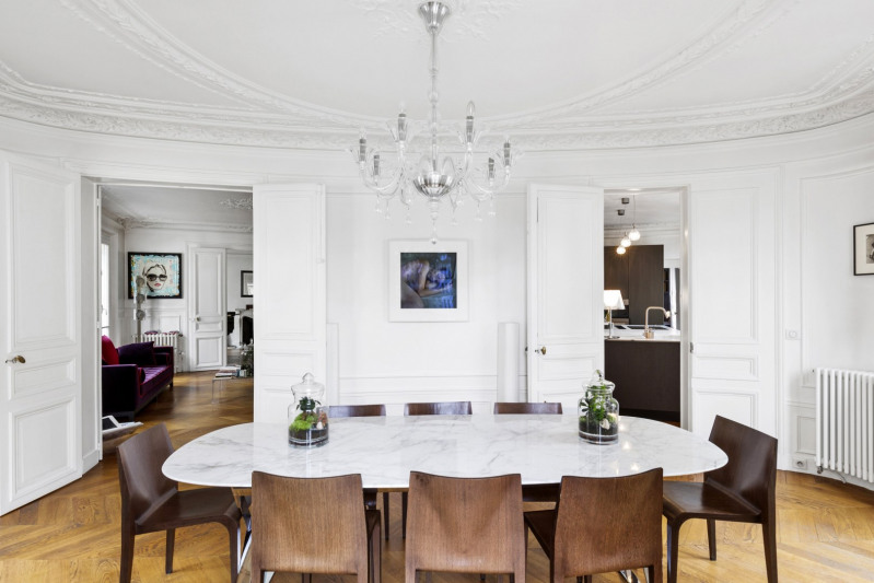 Deluxe sale apartment Paris 6ème 2800000€ - Picture 12