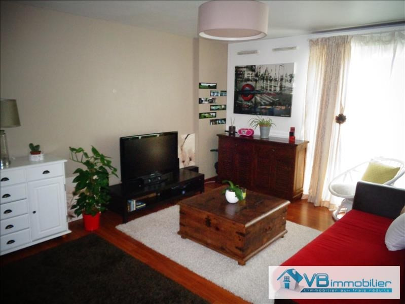 Sale apartment Savigny sur orge 178000€ - Picture 1
