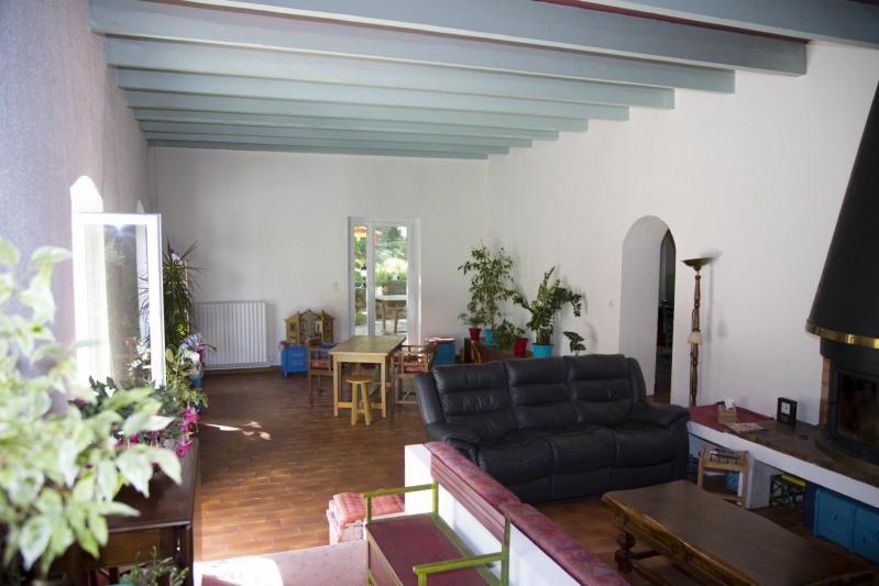 Vente maison / villa Bollène 420000€ - Photo 5