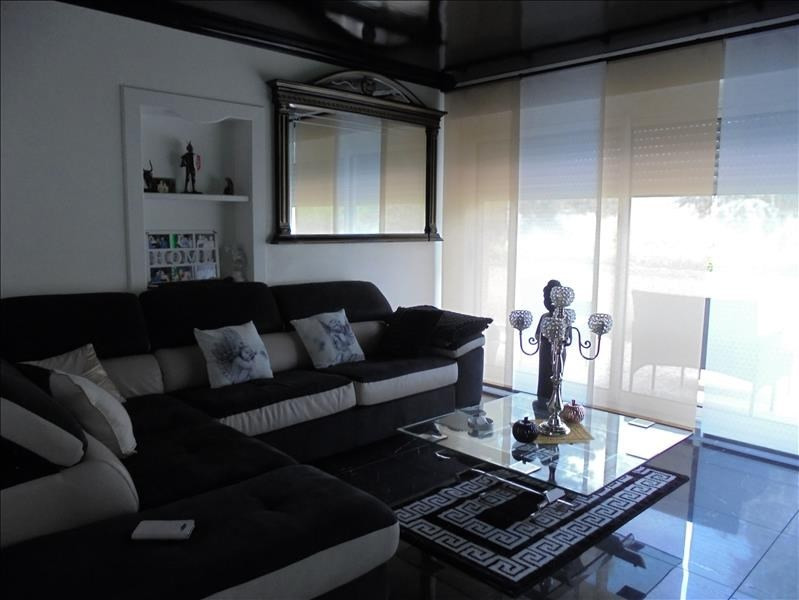 Vente appartement Marnaz 280 000€ - Photo 4