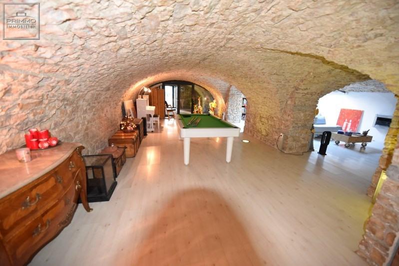 Vente de prestige appartement Saint germain au mont d'or 595000€ - Photo 4