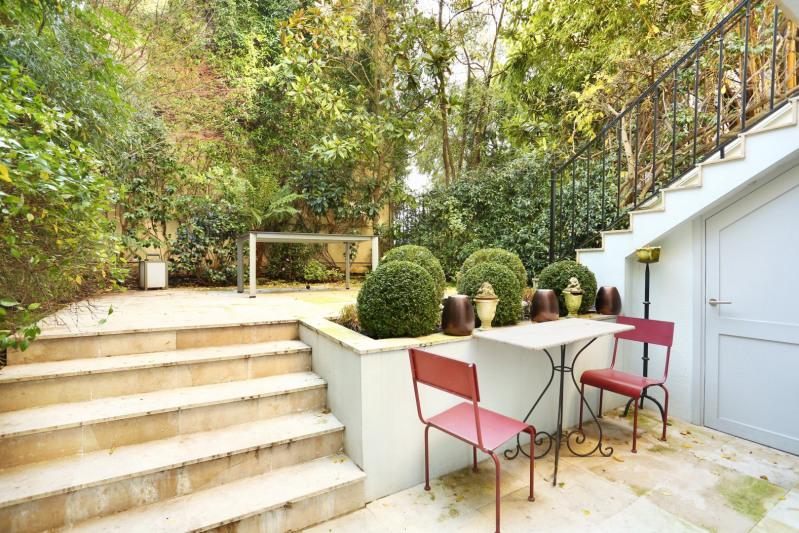 Verkoop van prestige  huis Neuilly-sur-seine 4680000€ - Foto 2