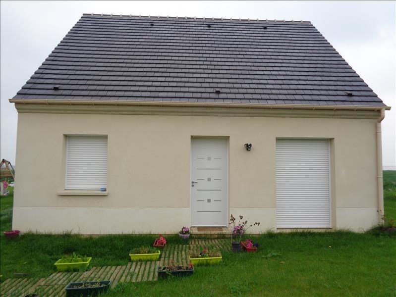 Revenda casa Neuilly en thelle 279000€ - Fotografia 1