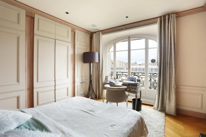 Revenda residencial de prestígio apartamento Paris 7ème 4200000€ - Fotografia 5