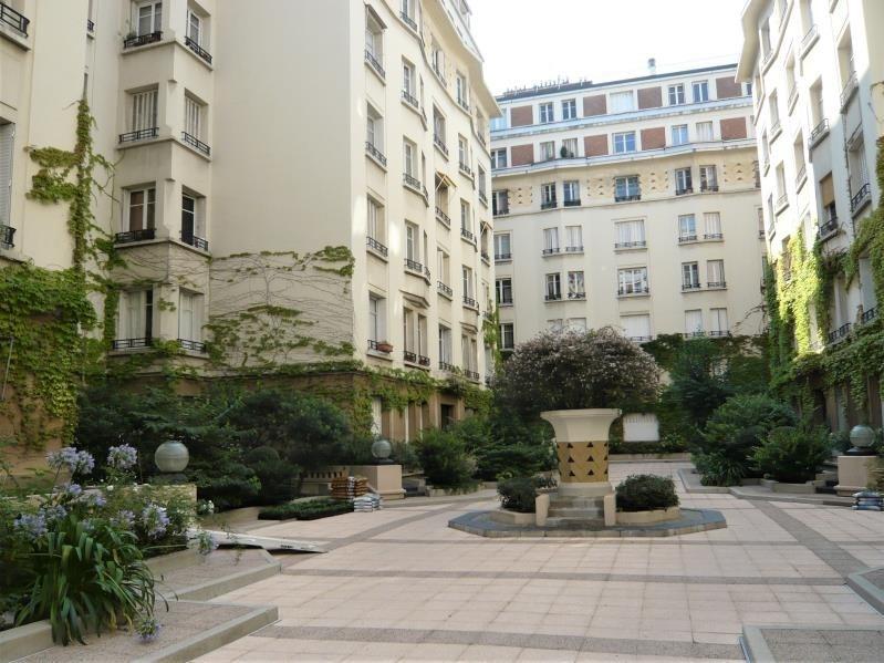 Rental apartment Paris 7ème 1135€ CC - Picture 3