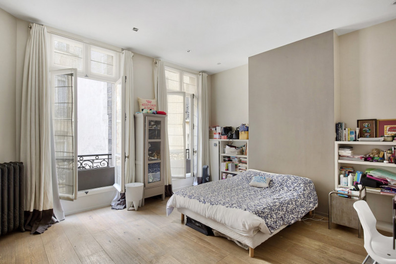 Deluxe sale apartment Paris 8ème 3 704 000€ - Picture 7