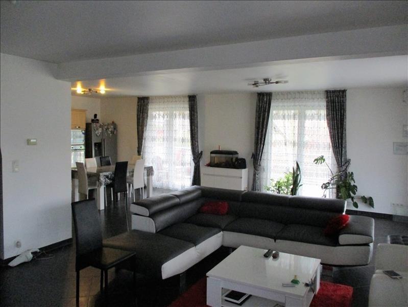Venta  casa Gundershoffen 402000€ - Fotografía 3