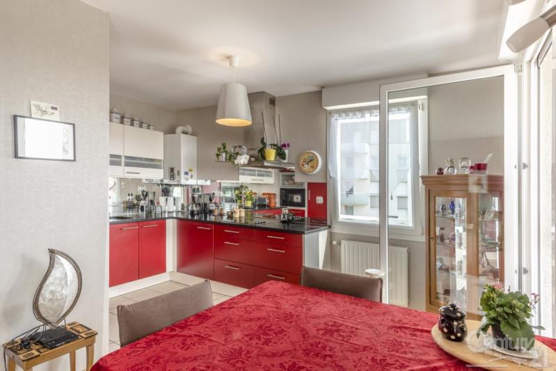Revenda apartamento Caen 236000€ - Fotografia 4