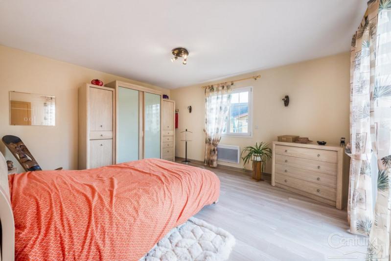 Verkoop  huis Feuguerolles bully 340000€ - Foto 8