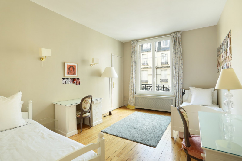 Vente de prestige appartement Paris 7ème 4 980 000€ - Photo 12