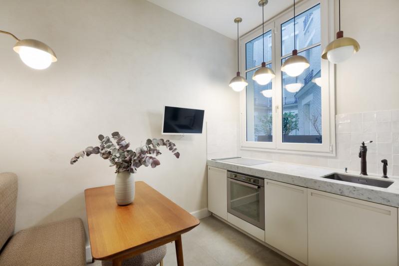 Vente de prestige appartement Paris 16ème 2295000€ - Photo 12