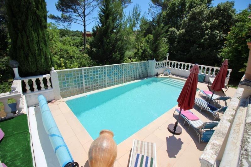 Vente de prestige maison / villa Peymeinade 735000€ - Photo 3