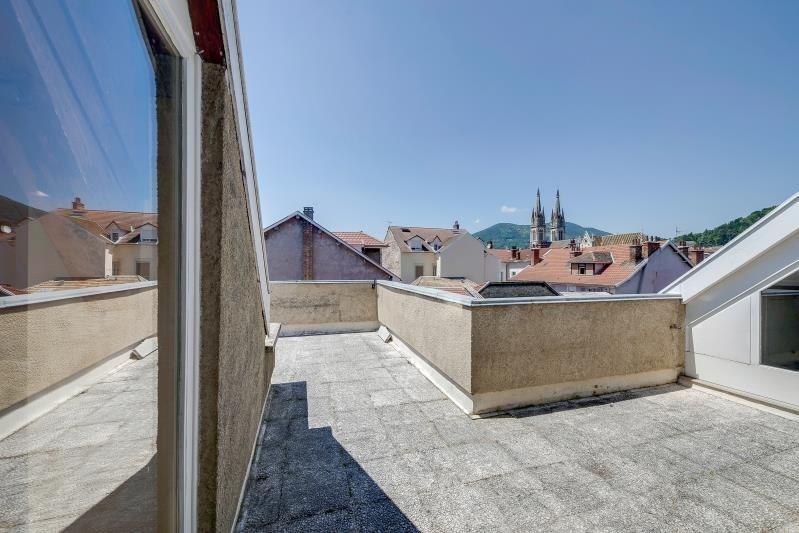 Revenda apartamento Voiron 330000€ - Fotografia 8