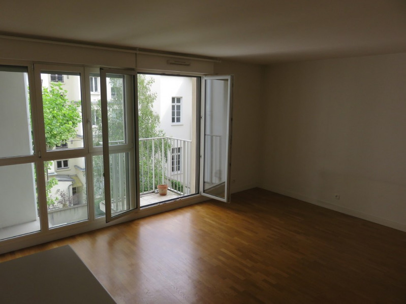 Rental apartment Paris 14ème 1 310€ CC - Picture 3