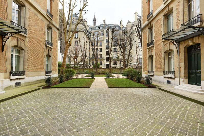 Vente de prestige appartement Paris 7ème 11 500 000€ - Photo 27