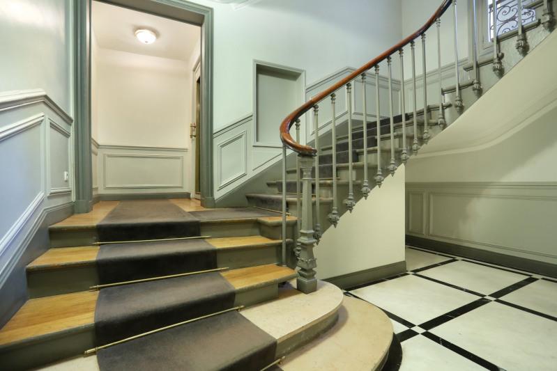 Vente de prestige appartement Paris 8ème 4320000€ - Photo 12