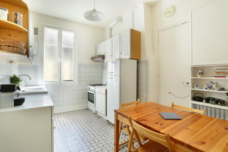 Verkoop van prestige  appartement Paris 9ème 1680000€ - Foto 14