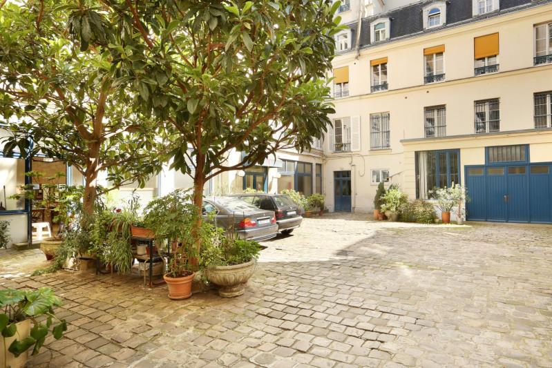 Vente de prestige appartement Paris 9ème 770000€ - Photo 11