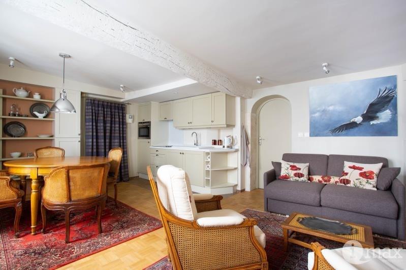 Sale apartment Paris 6ème 672000€ - Picture 5