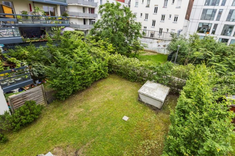 Vente maison / villa Saint-ouen 665000€ - Photo 1