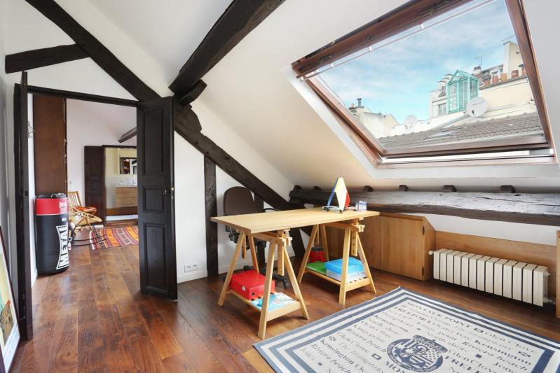 Verkoop van prestige  appartement Paris 11ème 1150000€ - Foto 8