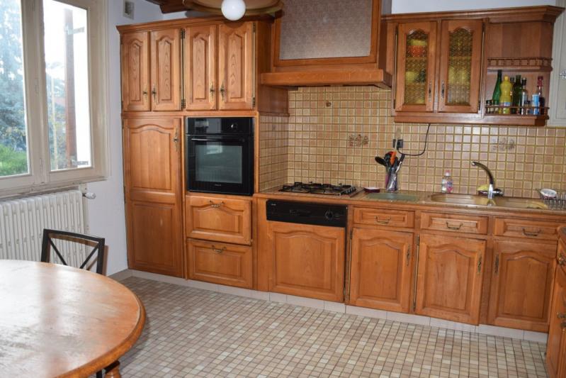 Vente maison / villa St andre de corcy 299000€ - Photo 7