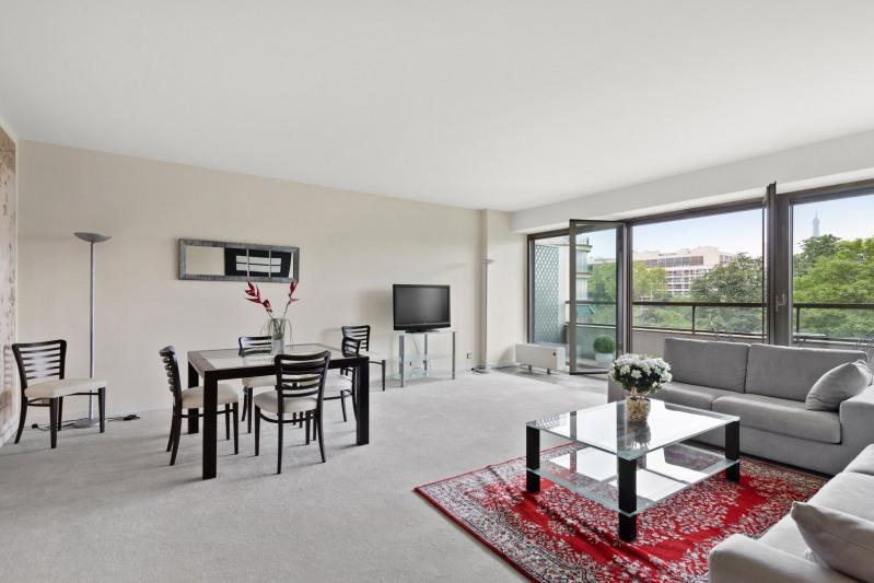 Deluxe sale apartment Paris 16ème 1732000€ - Picture 6
