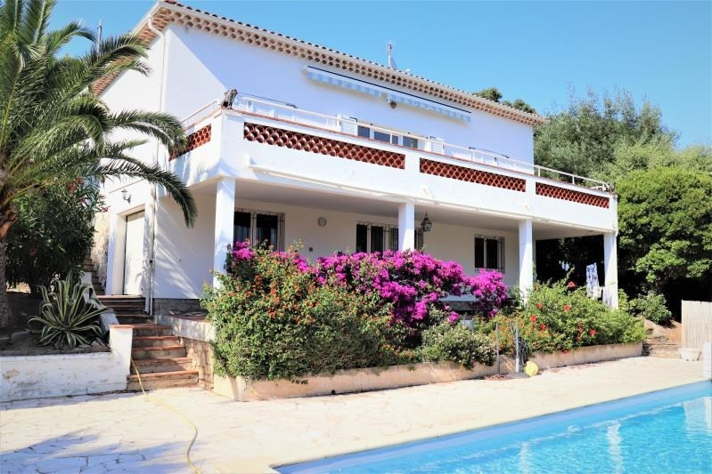 Vente de prestige maison / villa Cavalaire sur mer 639000€ - Photo 8