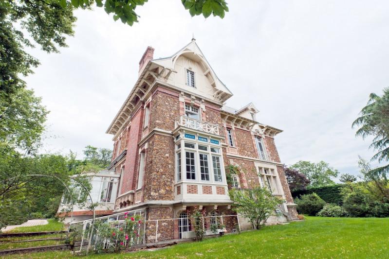Venta de prestigio  casa Sèvres 2460000€ - Fotografía 2
