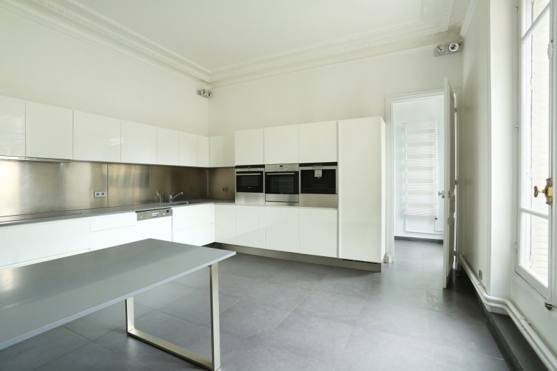 Vente de prestige appartement Paris 16ème 7 250 000€ - Photo 7