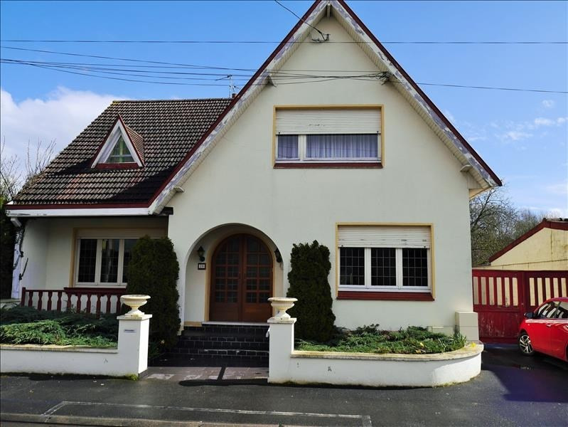 Sale house / villa Annezin 208 000€ - Picture 1