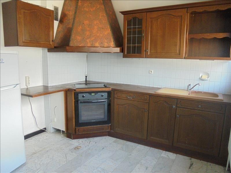 Sale apartment Cluses 139000€ - Picture 8