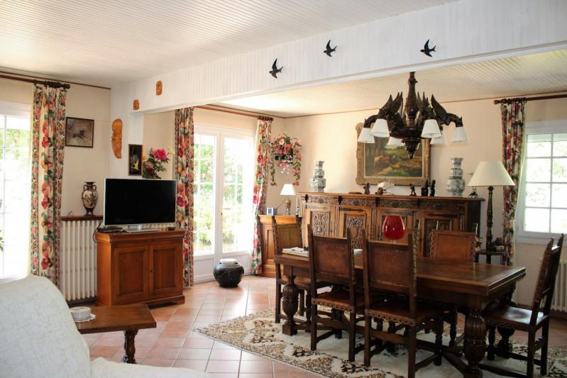 Sale house / villa Chateau d olonne 472500€ - Picture 4