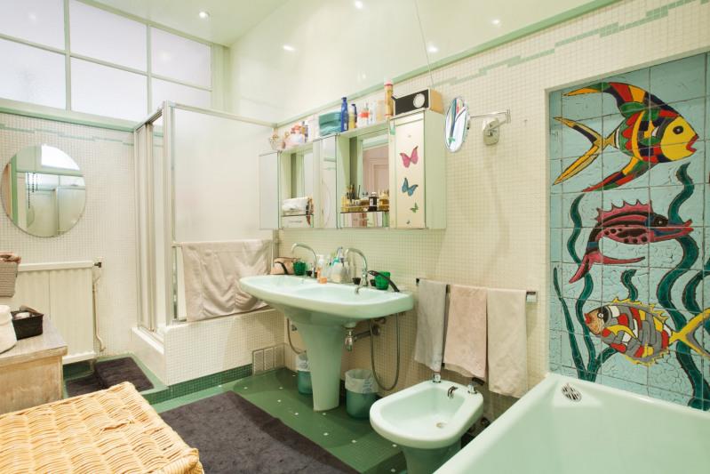 Immobile residenziali di prestigio appartamento Paris 16ème 2250000€ - Fotografia 7