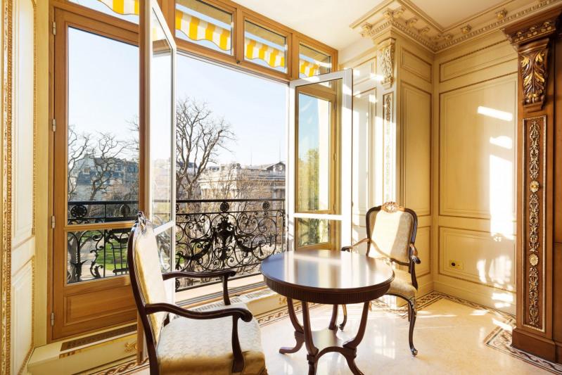 Revenda residencial de prestígio apartamento Paris 16ème 8400000€ - Fotografia 4