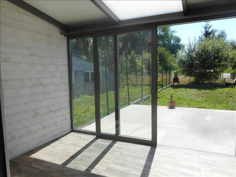 Vente maison / villa Vendin les bethune 95500€ - Photo 6
