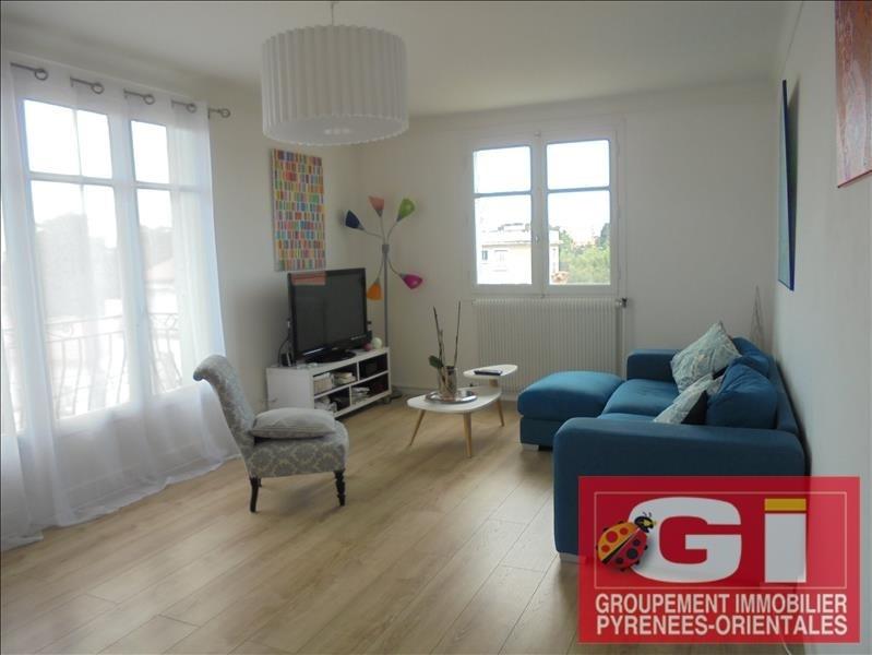 Vente appartement Perpignan 105000€ - Photo 1