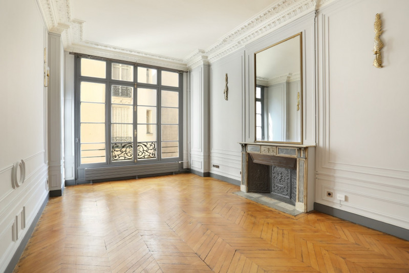 Verkoop van prestige  appartement Paris 16ème 2495000€ - Foto 6