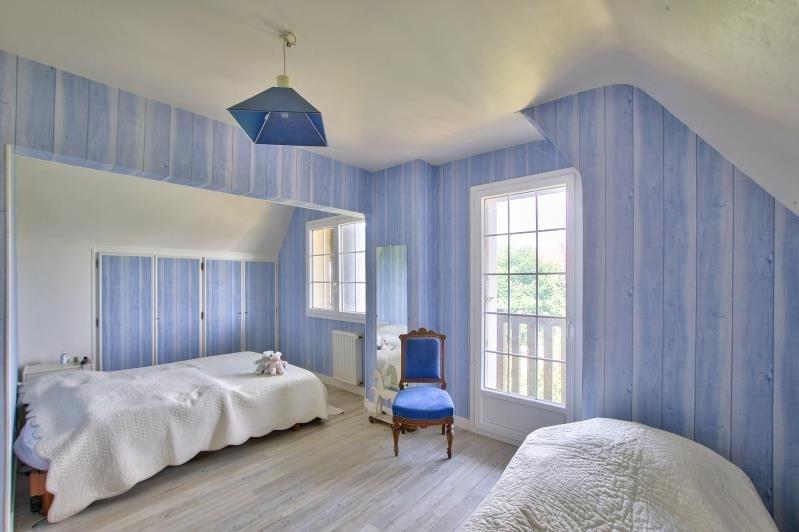 Verkoop  huis Caen 270500€ - Foto 6
