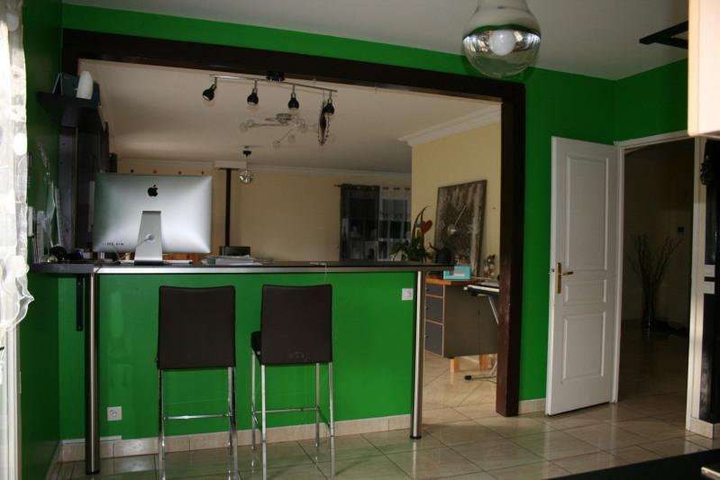 Vente maison / villa Les abrets 357000€ - Photo 4