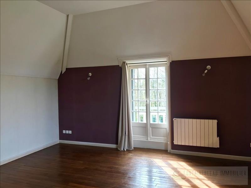 Sale apartment Bourron marlotte 156000€ - Picture 3