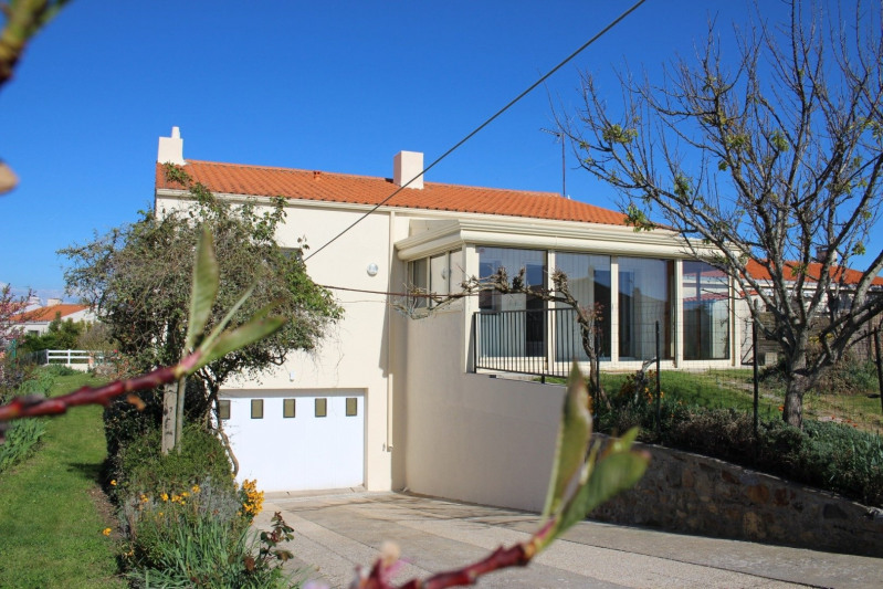 Sale house / villa Chateau d olonne 367 500€ - Picture 8