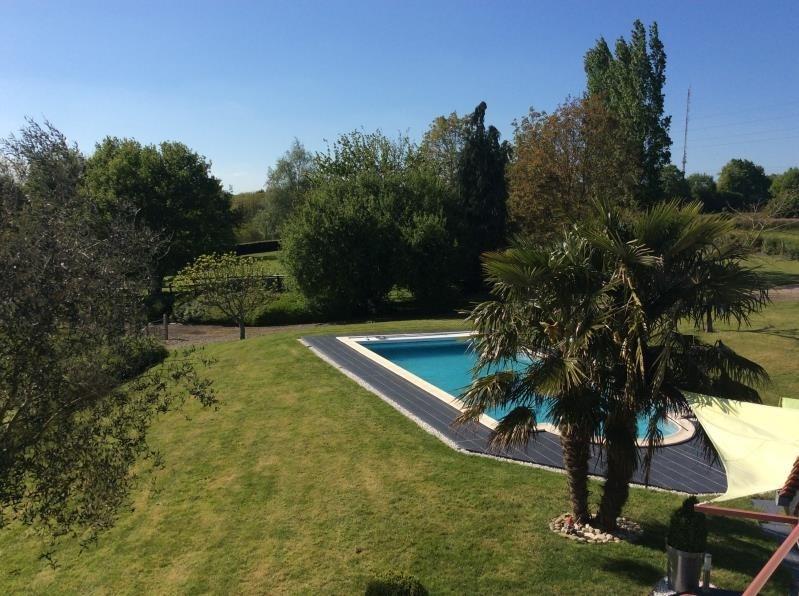 Vente de prestige maison / villa Le mans 515000€ - Photo 4
