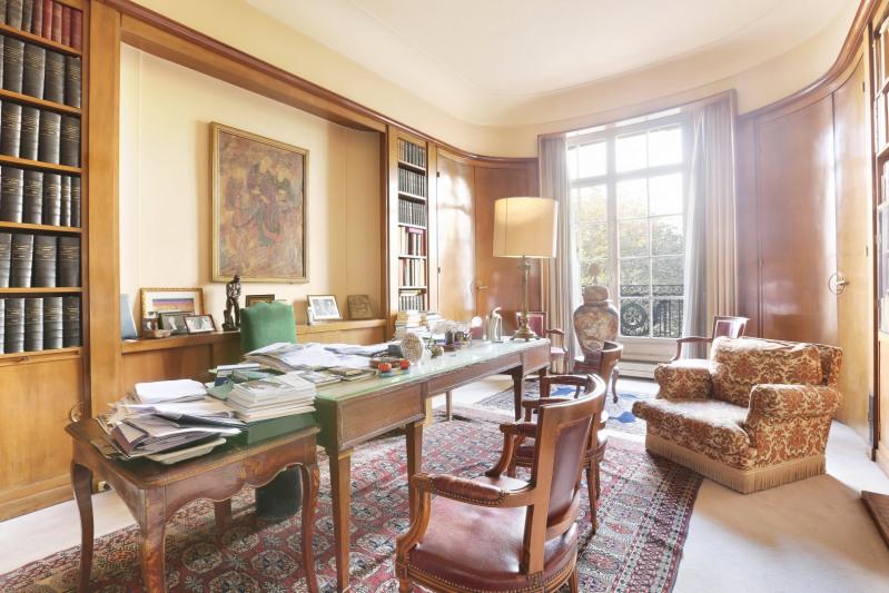 Venta de prestigio  apartamento Paris 7ème 6300000€ - Fotografía 7