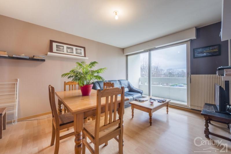 Revenda apartamento Caen 92000€ - Fotografia 3