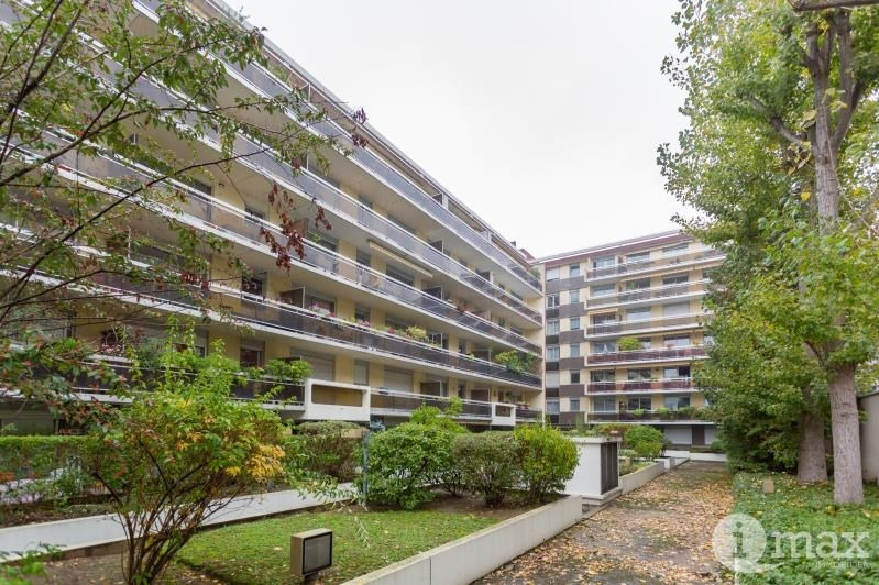 Sale apartment Clichy 660 000€ - Picture 6
