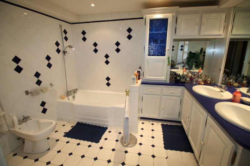 Vente maison / villa Bidache 288 000€ - Photo 7