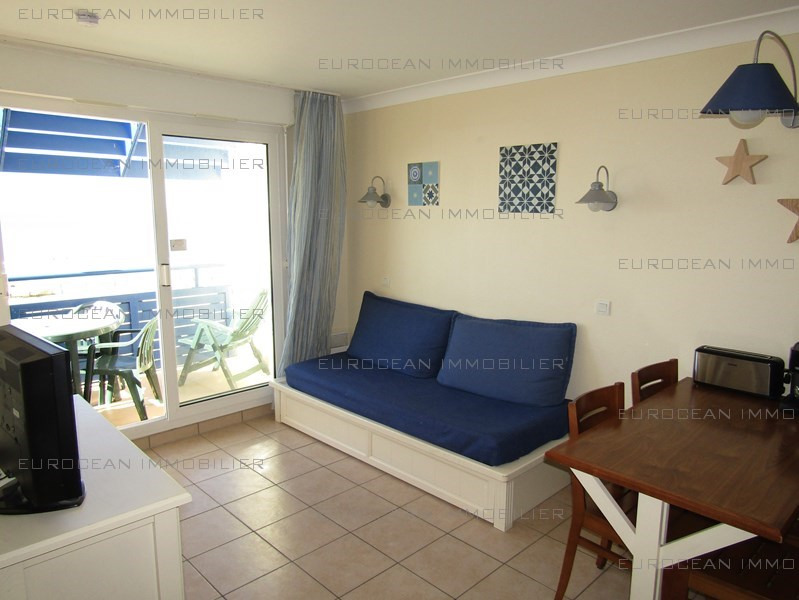 Vacation rental apartment Lacanau ocean 327€ - Picture 7
